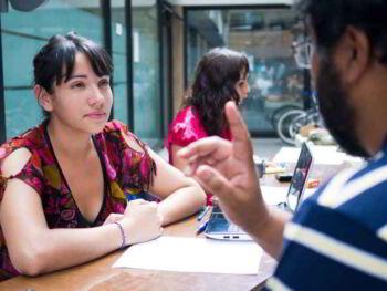 Comercialización de productos y servicios (universitarios)