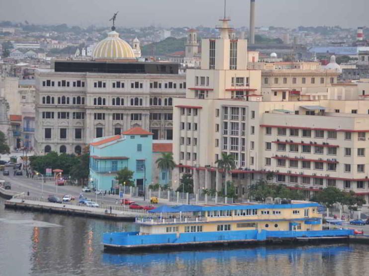 Análisis económico financiero en la gestión empresarial cubana