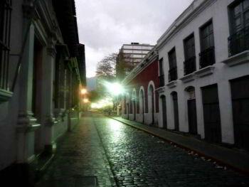 Impuestos municipales en Caracas Venezuela