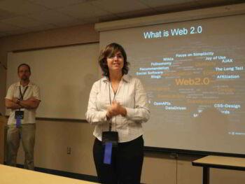 Cómo empezar con el Web 2.0 en las empresas