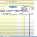 Cálculo de interés simple y compuesto con excel