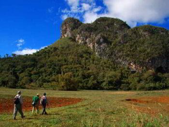 Desarrollo turístico en el Consejo Popular Viñales Cuba