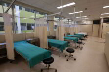 Control de gestión de un centro de servicios hospitalarios en Perú
