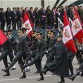 Auditoria integral para la Policía Nacional del Perú