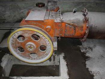 Evaluación del montaje de dos turbo generadores de 4 MW