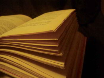 El sexismo en el libro de texto de filosofía  y sociedad