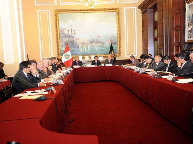 Desarrollo social y microfinanzas en Perú