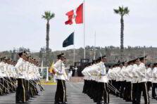 Administración financiera para la gestión de la Policía Nacional del Perú