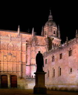 Las universidades en Iberoamérica