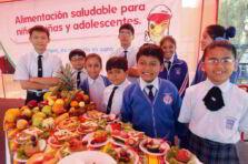 Programas sociales de apoyo alimentario en Perú