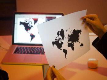 Internacionalización empresarial, globalización y competitividad