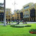 Gerencia corporativa aplicada a los gobiernos locales del Perú