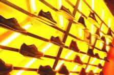 Diseño del sistema presupuestal para una fábrica de calzado