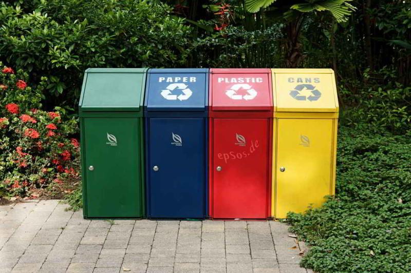 el reciclaje la forma ms fcil de mantener nuestro planeta vivo