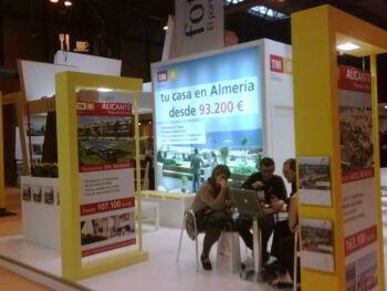 Falta de previsión en el mercado inmobiliario Español 2007