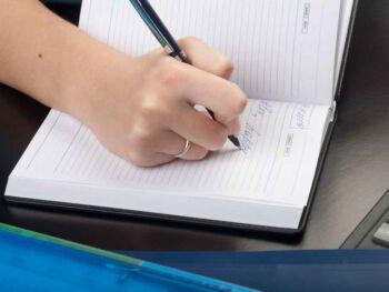 Consideraciones para redactar un plan de negocios