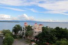 Sistema de gestión medio ambiental para instalaciones turísticas cubanas