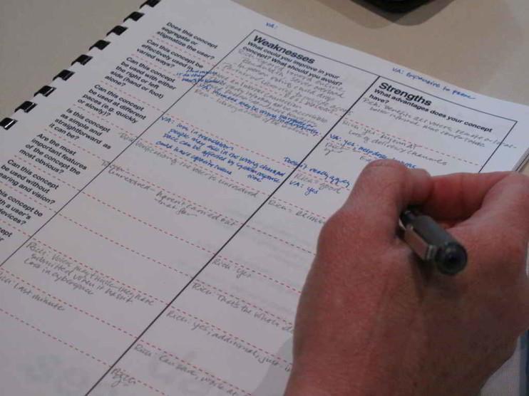 Metodo PHVA y análisis input output en organismos gubernamentales