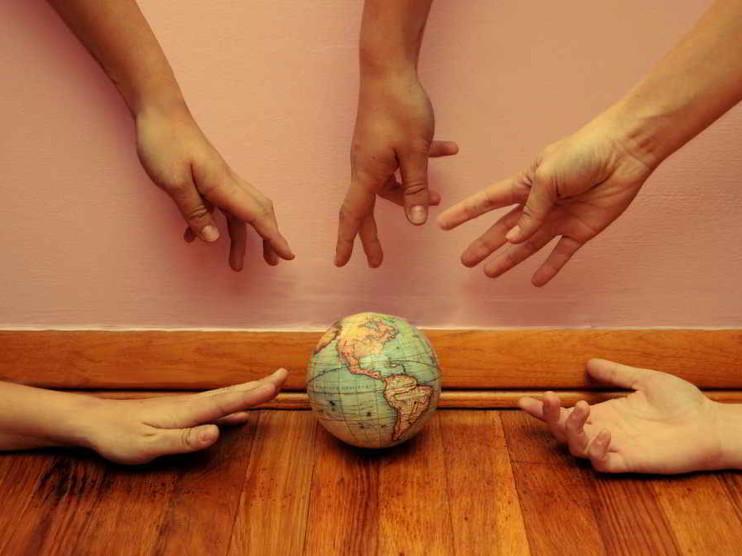 Globalización, ética y desarrollo humano sostenible en América Latina