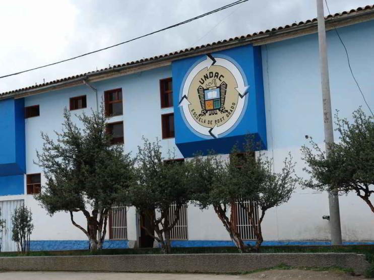 Moderna auditoría interna para el cambio y la competitividad de las universidades públicas peruanas