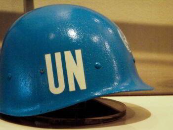 ¿Qué es agresión y exterminio para la ONU?