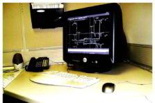 Gestión del Mantenimiento asistido por computador (GMAC)