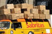 Hub and spoke. Evolución de la gestión logística en Sabritas