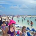 La globalización del turismo y la concentración de su riqueza
