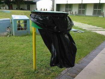 Informe de manejo de desechos sólidos. Constanza, República Dominicana
