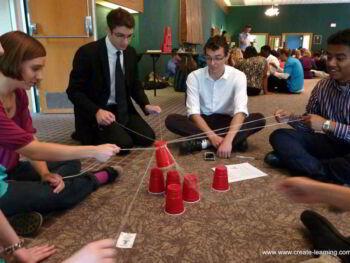 El liderazgo y la formación experiencial. Una alianza para el desarrollo de habilidades