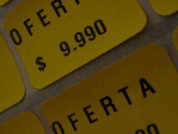 Precios de eficiencia en la transferencia de la riqueza