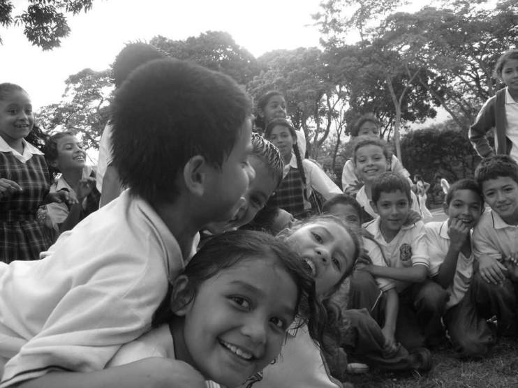 Reflexiones sobre el gasto social en Colombia
