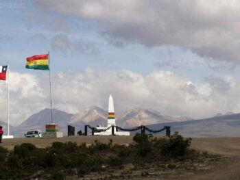 Perú, Bolivia, Chile y su disputa por el Mar
