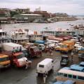 Brasil y la búsqueda de nuevos mercados internacionales