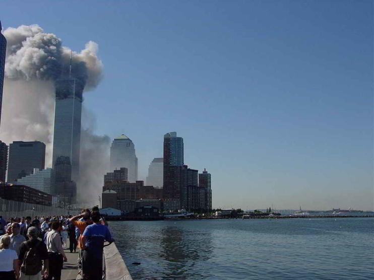 Factores más influyentes del terrorismo internacional