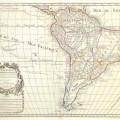 El arco del pacífico latinoamericano
