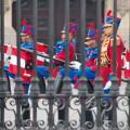 La transferencia administrativa por cambio de gobierno en Perú
