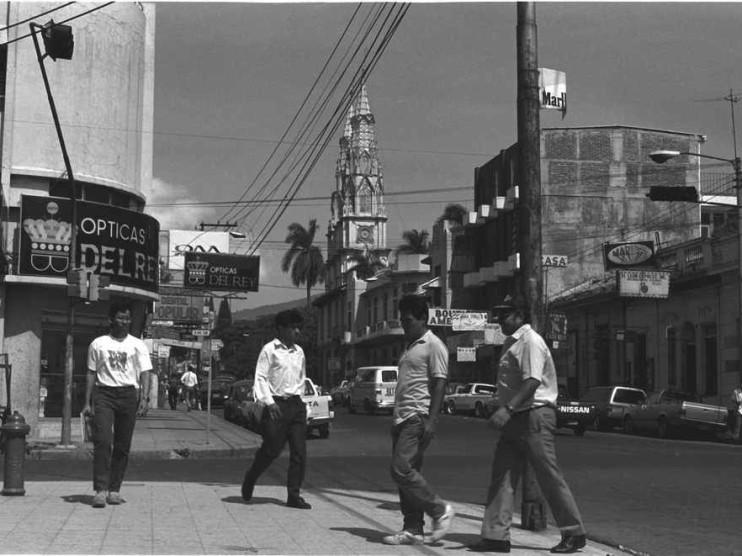 Aspectos macroeconómicos de El Salvador 1980 2006