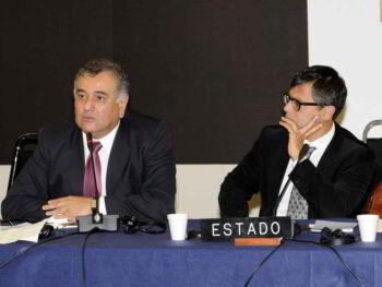 Procuradores públicos y su función en el Perú