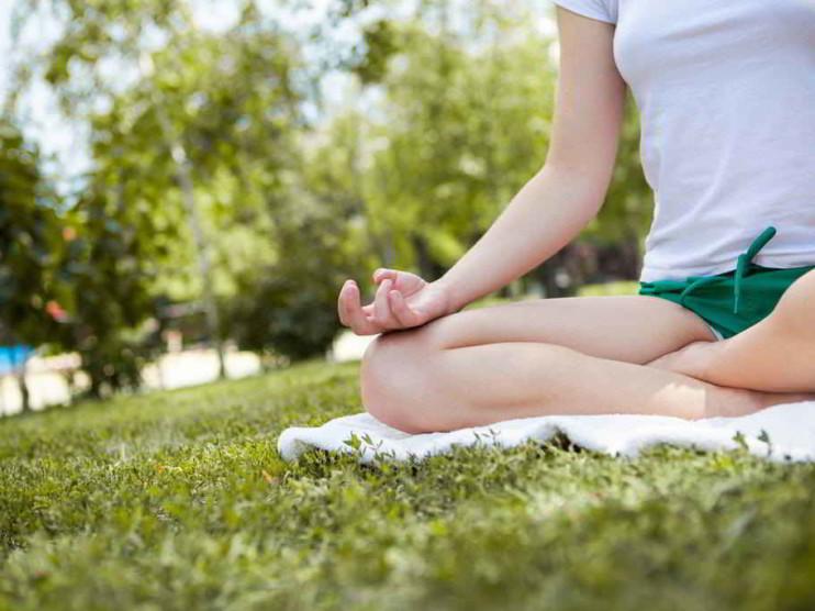 La meditación como solución sagrada a tus problemas