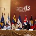 Intereses político estratégicos de Iberoamérica en el mundo