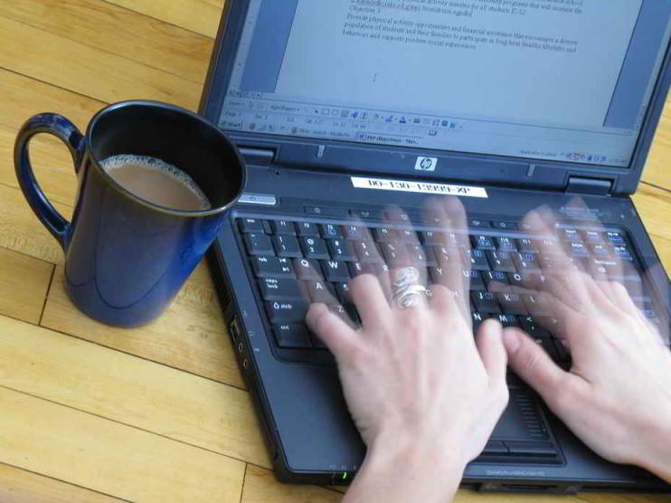 60 formas de ganar dinero escribiendo