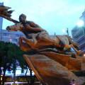 Evaluación de gestión y plan de desarrollo municipal en Pereira Colombia