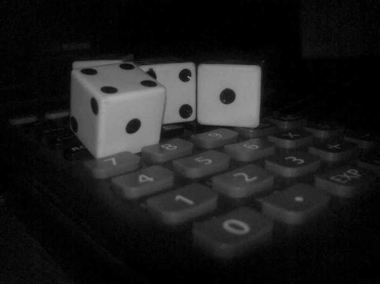 Modelo probabilístico para fijar un nivel de tesorería suficiente
