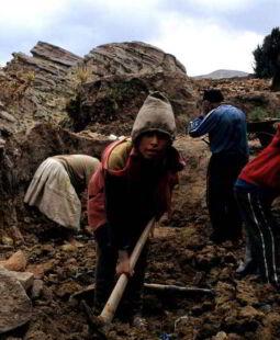 Defensa de la vida y explotación indebida de los recursos mineros en el Perú