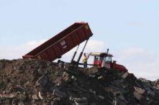 Manejo de residuos sólidos urbanos. Estudio de caso