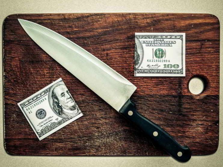 Gestión estratégica de costos en instituciones financieras