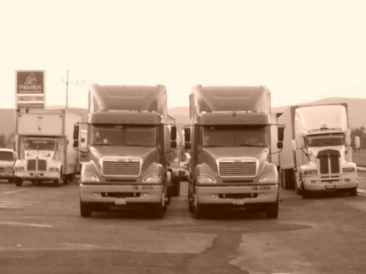 CRM aplicado a la industria del Transporte Público Federal de Carga