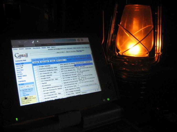 La importancia del e-mail o correo electrónico