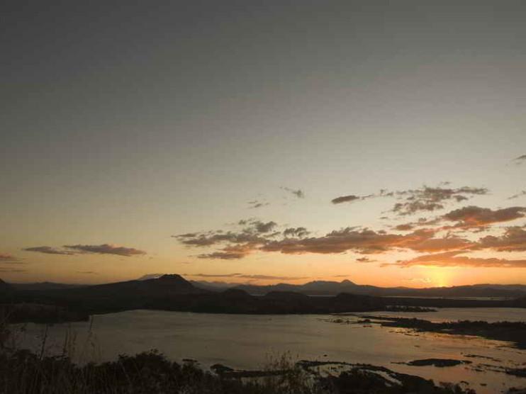 Investigación biológica en las áreas protegidas del Parque Nacional Montecristo